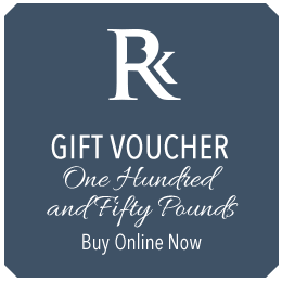 Ridgeway Bar and Kitchen Gift Voucher - £150