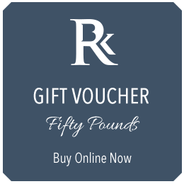 Ridgeway Bar and Kitchen Gift Voucher - £50