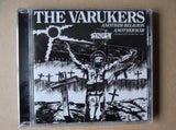 THE VARUKERS another religion another war / the riot city years 1983 - 1984 CD - Savage Amusement