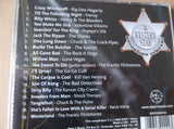 v/a THE BEST OF WESTERN STAR PSYCHOBILLY CD - Savage Amusement