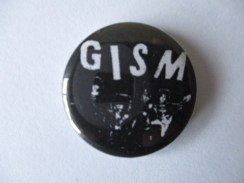 GISM punk badge