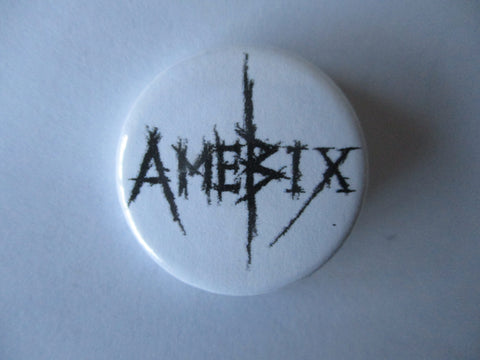 AMEBIX punk badge