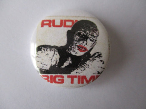 RUDI punk badge