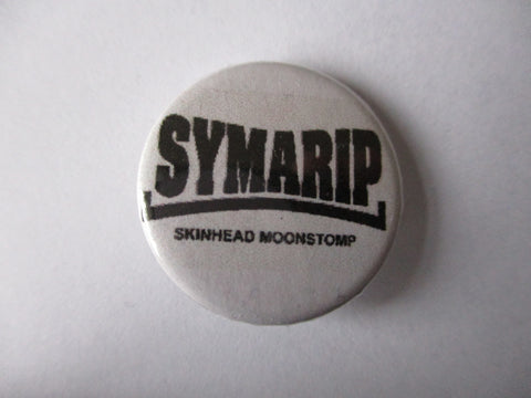 SYMARIP logo ska badge