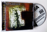 EX CATHEDRA forced knowledge CD - Savage Amusement