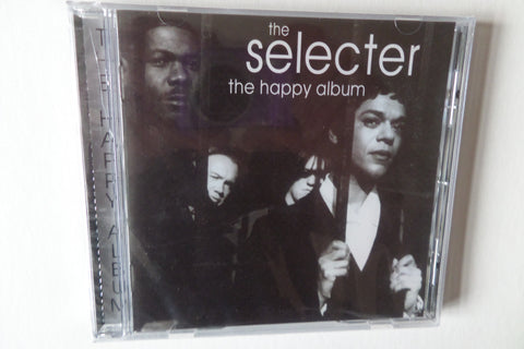 THE SELECTER the happy album CD