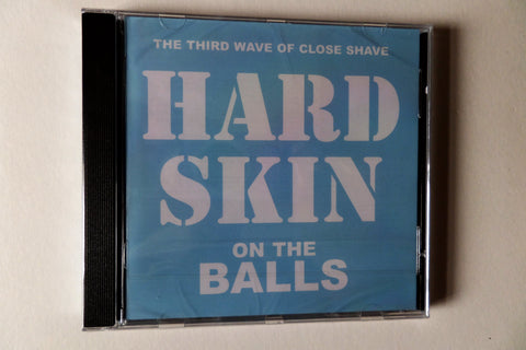 HARD SKIN on the balls CD - Savage Amusement
