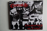 CONTROL democracy is dead CD digipak BACK IN STOCK - Savage Amusement