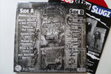 DOUG & THE SLUGZ smash hits LP oi! skinhead - Savage Amusement