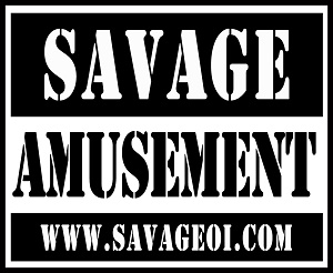 Savage Amusement