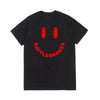 Happy Snakes Black Tee