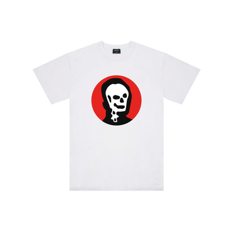 Death Cult White Tee