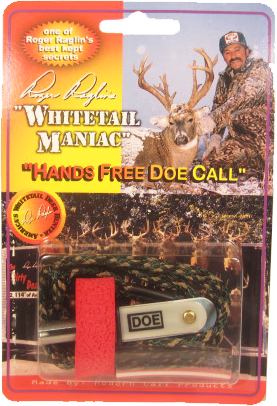 ROGER RAGLIN'S HANDS FREE DOE CALL