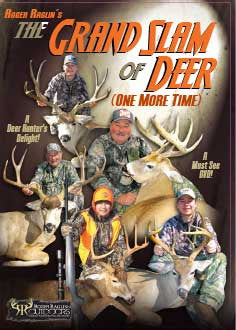 THE GRAND SLAM OF DEER (ONE MORE TIME) - DVD