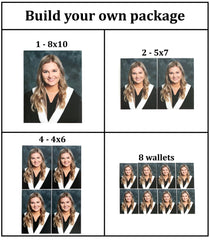 You Build Your Own Package