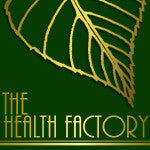 The Health Factory - Nano Minerals