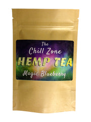CBD Rich Hemp Tea