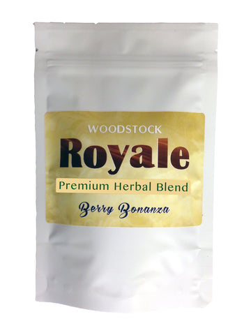 Royale Tea Blends - Berry Bonanza