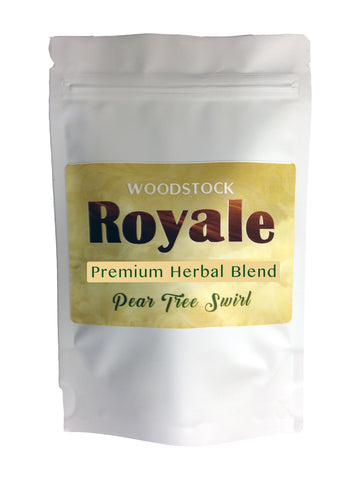 Royale Tea Blends - Pear Tree Swirl