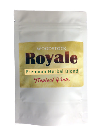 Royale Tea Blends - Tropical Fruits