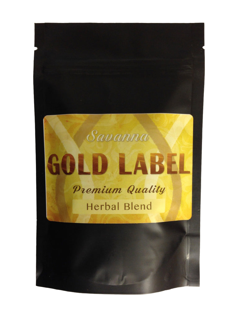 Savanna Gold Label Herbal Tea
