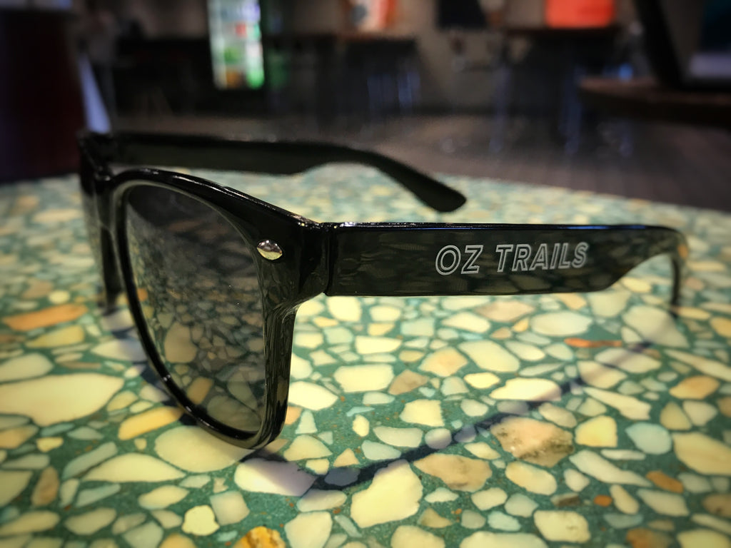 OZ TRAILS Shades