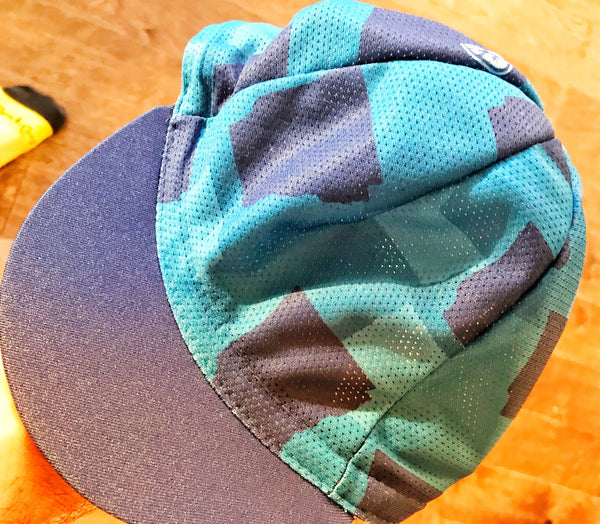 OCA Mesh Cycling Cap
