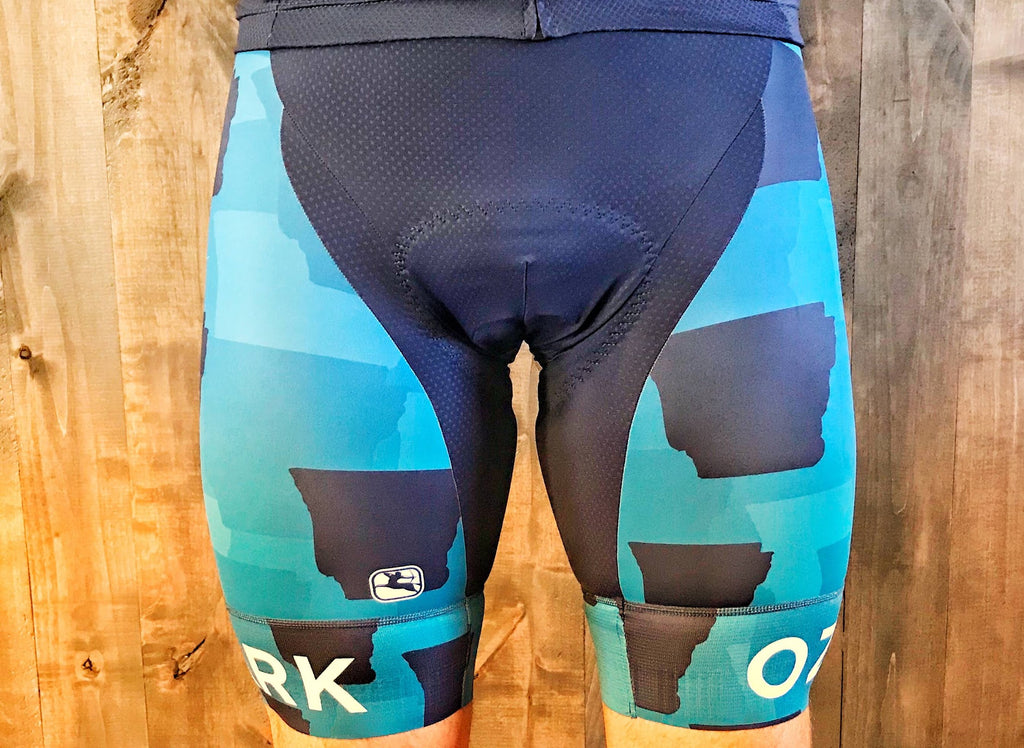 New 2019 OCA Men's Shorts