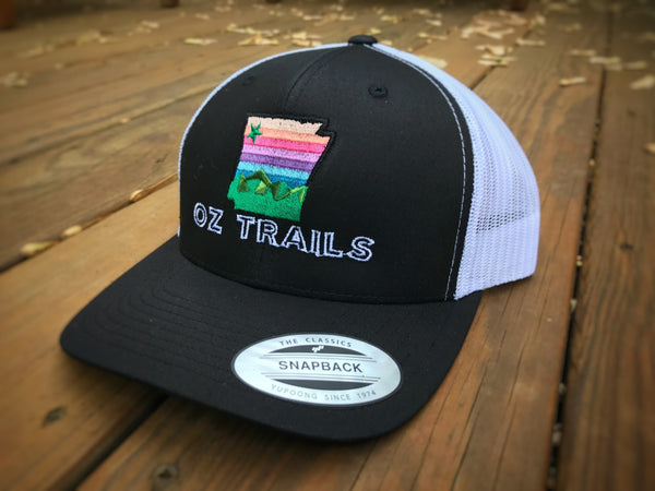 OZ TRAILS Caps