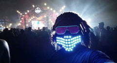 LED Masks!!!