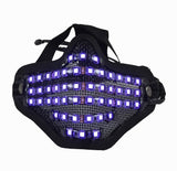 LED Rave Masks!!!