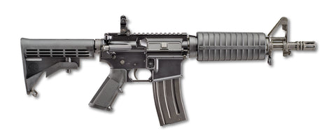 "Fabrique Nationale FN-15 10.5"" Patrol SBR"