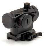 Red Dot Sight (High-Rise, Quick-Detach)