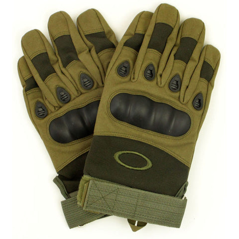Tactical As F**k Gloves