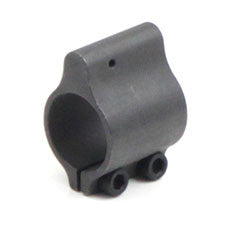 "Gas Block, Steel, Clamp-on Style for 0.75"" Barrel"