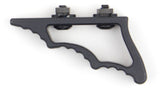Crocodile Micro Angled Foregrip, M-LOK Direct-Mount