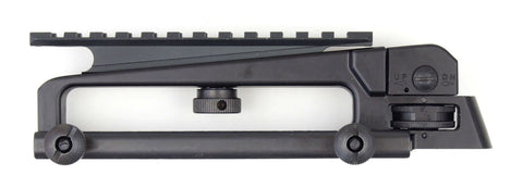 Picatinny Rail for A2 Carry Handle
