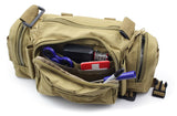 Mini 'Go' Bag (Waist, Shoulder, or Hand Carry)