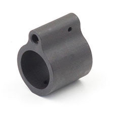 "CNA Gas Block, Steel, Low-Profile (0.75"")"
