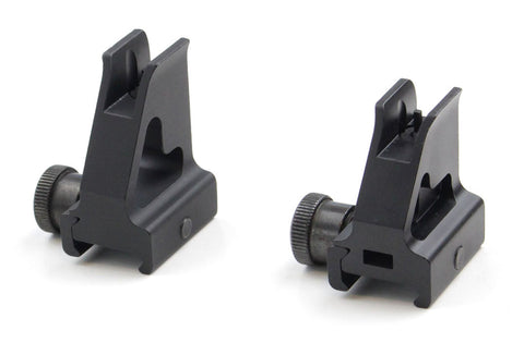 Front Sight for Picatinny Rail or Gas Block
