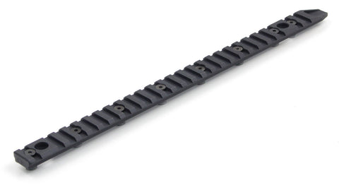 "Full-Length 12"" Picatinny Rail for Keymod Handguards"