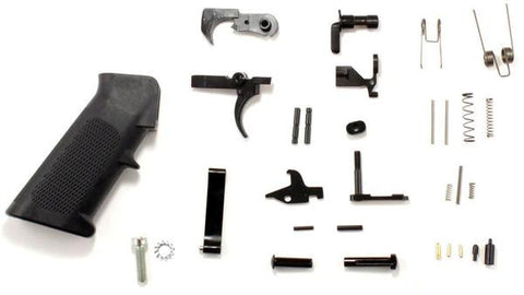 Bushmaster Lower Parts Kit for AR-15