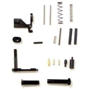 Lower Parts Kit for AR-15, No Trigger Group, No Grip, No Safety, No Trigger Guard