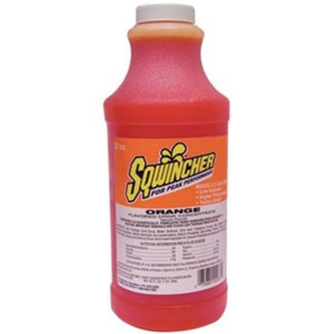 Sqwincher Liquid Concentrate, 32 oz Bottle