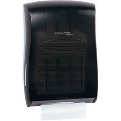 Folded Towel Dispenser