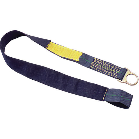 Anchorage Connector Strap