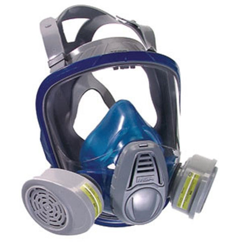 Advantage 3200 Full-Facepiece Respirator