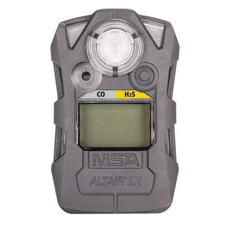 Altair 2X Gas Detector, 2XT - SO2/H2S-LC