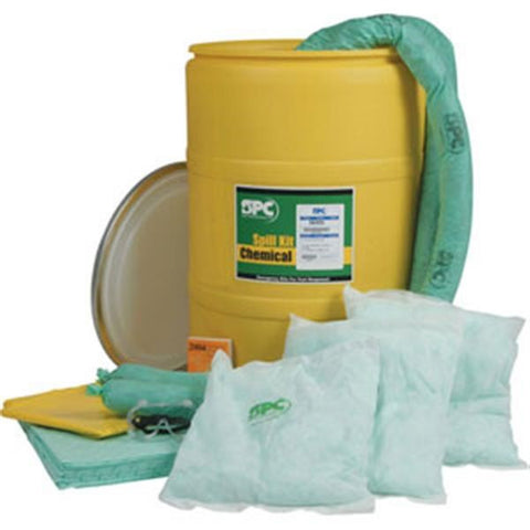Hazwik 55 gal Drum Spill Kit
