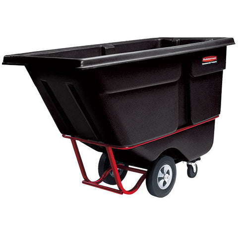 Rubbermaid Heavy-Duty Rotational Tilt Truck